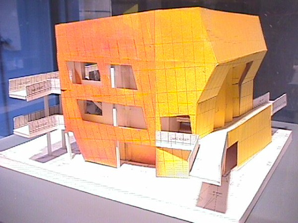 school of architecture miami florida international university 1999