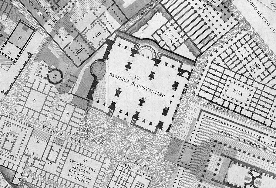 Plan With Elevation : Quondam htm